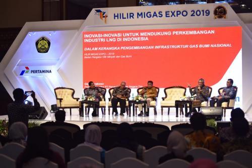 Hilir Migas Expo 2019