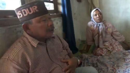 Orangtua Satia