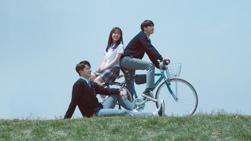 Ong Seong Wu dalam drama 18 Moments. (Foto: JTBC)
