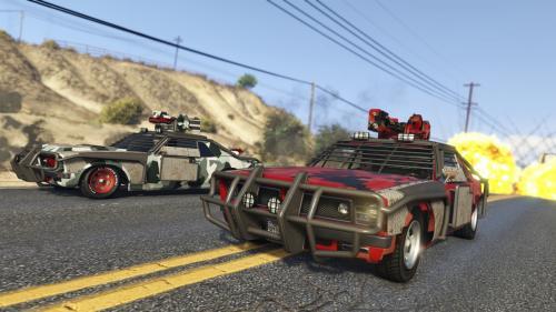 Game Grand Theft Auto (GTA) 6 tampaknya sedang dipersiapkan.
