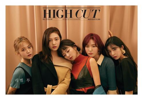 Red Velvet dibidik Capitol Music Group untuk berpromosi di Amerika Utara. (Foto: RAY Magazine)