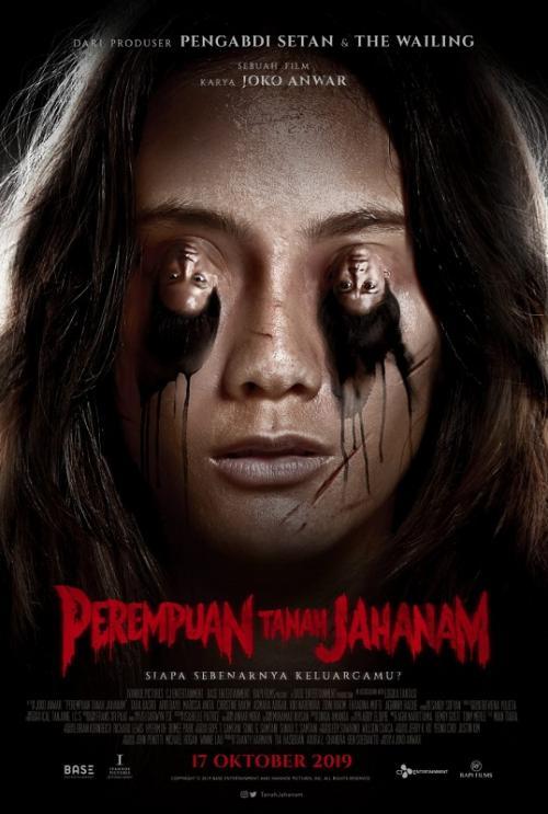 Perempuan Tanah Jahanam akan menjadi proyek terbaru Joko Anwar di genre horor.