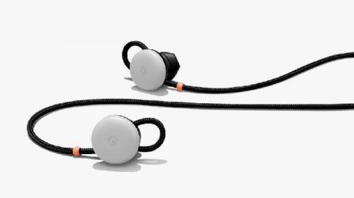 Google Luncurkan Earbud Terbaru Pixel Buds 2