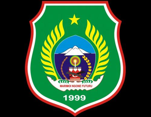 Lambang Maluku Utara (foto: Wikipedia)