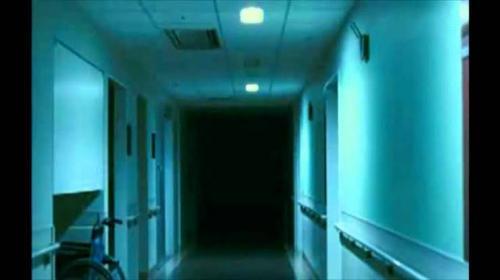 Lorong rumah sakit