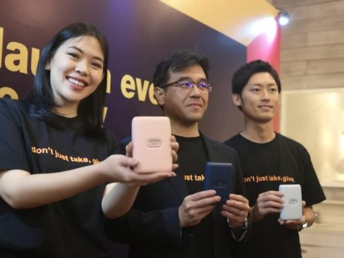 Fujifilm kembali menghadirkan perangkat terbarunya di Indonesia.