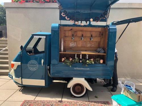 truk wine