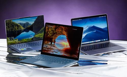 Laptop menjadi kebutuhan sehari-hari untuk menunjang pekerjaan maupun produktivitas.