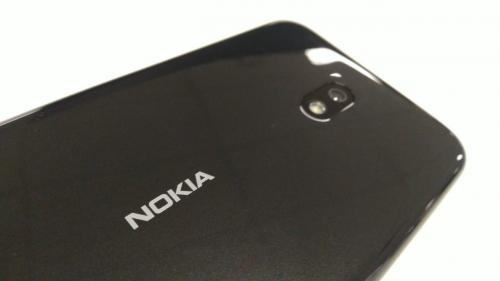 Nokia 2.2 menawarkan fitur-fitur ponsel terkini yang dibanderol dengan harga di bawah Rp2 juta.