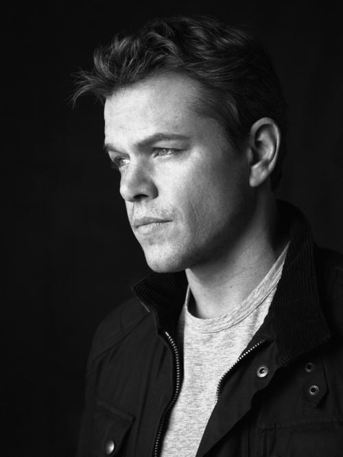 Matt Damon mengungkapkan alasannya menepis tawaran James Cameron untuk membintangi Avatar. (Foto: Nobleman Magazine)