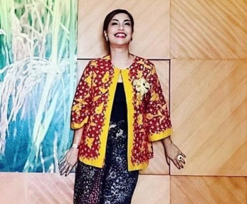 Soraya Haque