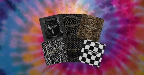 kondom mewah ala desainer tersebut bukan untuk dipakai melainkan hanya untuk dikoleksi semata.