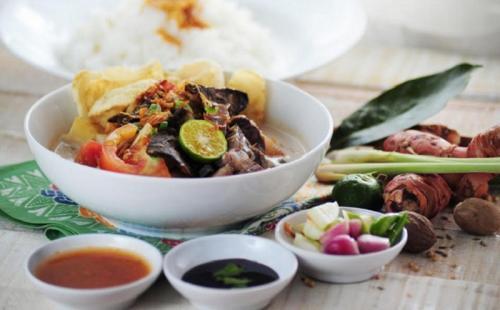 Tiga Kuliner Halal Di Pecinan Glodok Nomor 2 Favorit Gus Dur