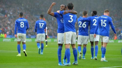 Leicester City tampil mengilap di bawah Brendan Rodgers (Foto: Leicester City)