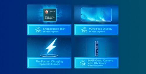 Realme X2 Pro Bakal Hadir dengan Kamera 64 MP dan Snapdragon 855 Plus?
