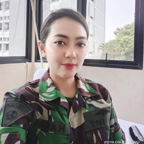 Farah TNI