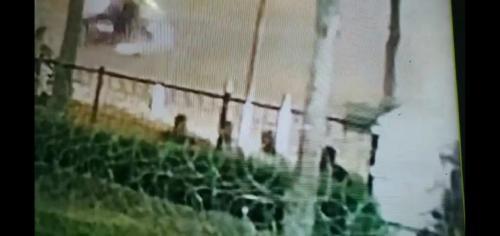 Screenshoot video Ketua DPRD Jabar Tampar ASN