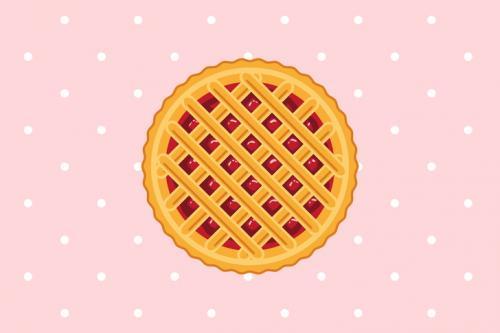 Pie Lingkaran