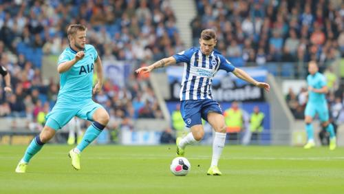 Brighton vs Tottenham