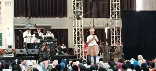 Kagama DKI Jakarta temu kangen