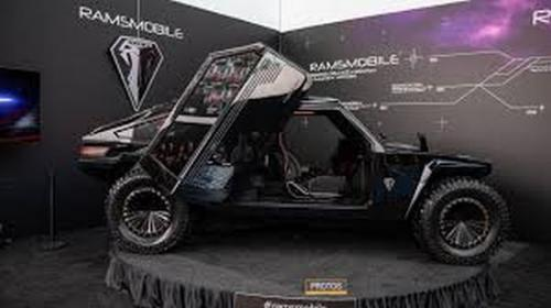 Rams Mobil