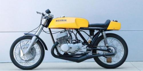 Suzuki klasik