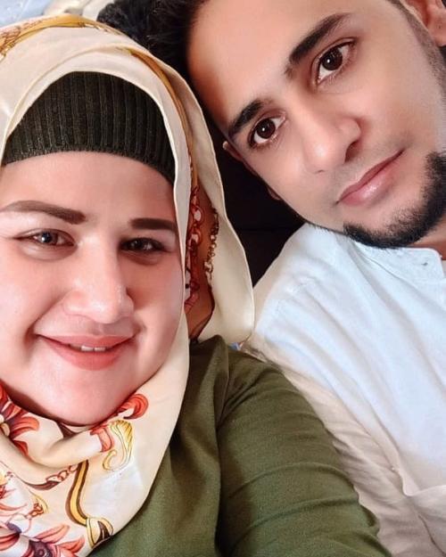 Muhammad Bassurah, menantu Elvy Sukaesih sekaligus suami artis Dhawiya kembali diamankan polisi karena kepemilikan narkoba pada 5 Oktober 2019. (Foto: Instagram/@dhawiyazaida)