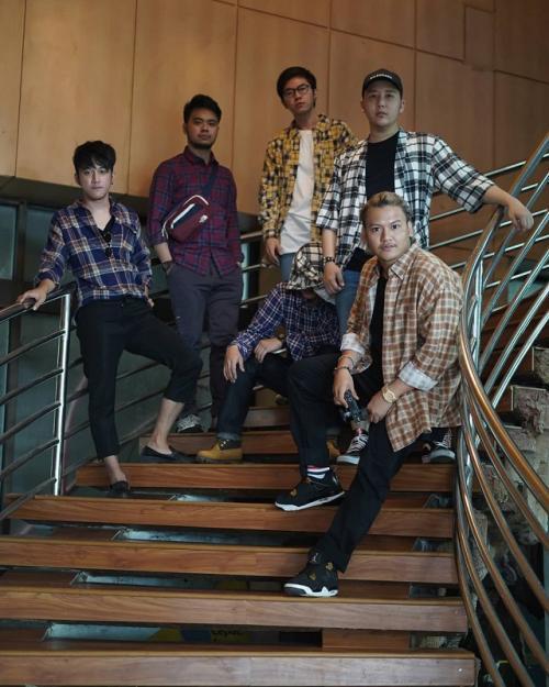 Bisma Karisma memastikan SMASH akan comeback tahun ini. (Foto: Okezone/Ady Prawira Riandi)