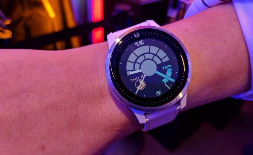 Garmin meluncurkan smartwatch atau jam tangan pintar dengan tema Star Wars.