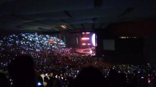 Konser Shawn Mendes