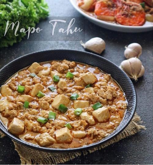 Mapo Tahu