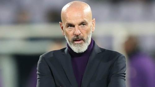Stefano Pioli digadang-gadang sebagai suksesor Marco Giampaolo