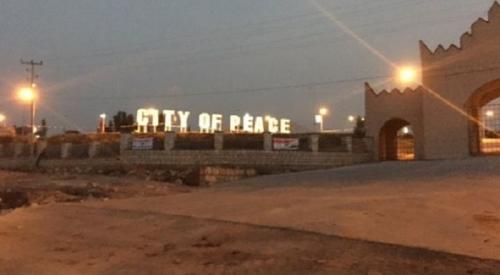 Kota Harar