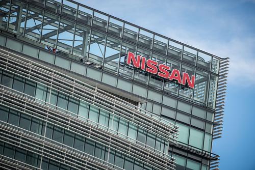 Nissan Aliansi
