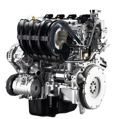Geely dan Volvo Siapkan Pabrik Khusus Pengembangan Mesin ...