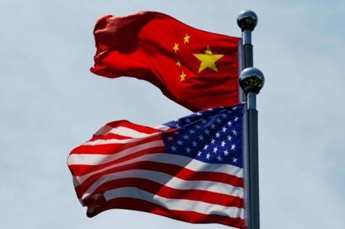 China AS