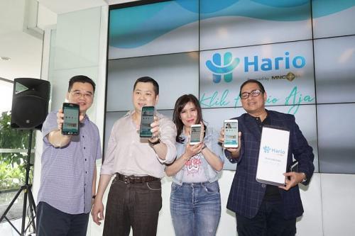 Hario Apps