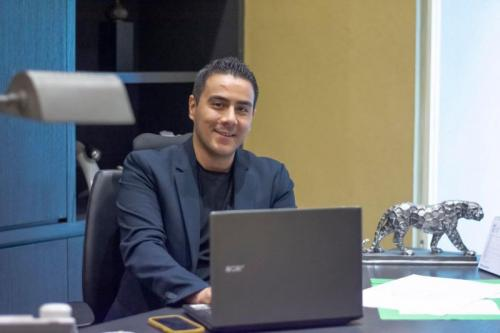 Nofel Saleh Hilabi (dok)