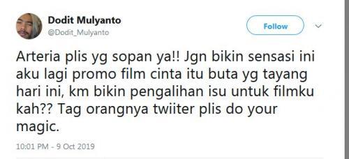 Dodit Mulyanto