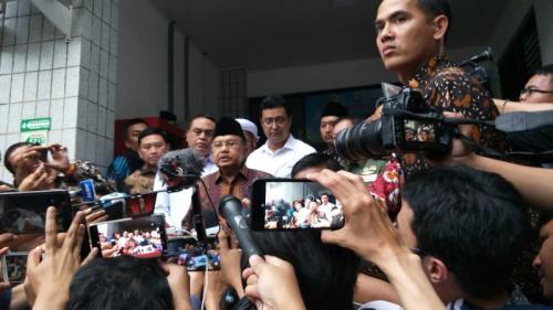 HM Jusuf Kalla