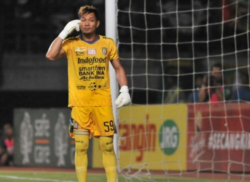 Wawan Hendrawan tampil apik di Liga 1 2019 (Foto: Liga Indonesia)
