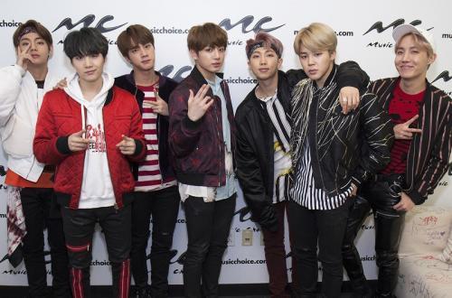 BTS akan konser di Arab Saudi malam ini (11/10/2019). (Foto: Billboard)
