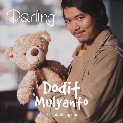 Dodit Mulyanto merilis Darling pada 20 Agustus 2019. (Foto: Instagram/@dodit_mul)