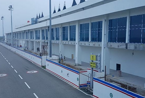 Bandara Minangkabau