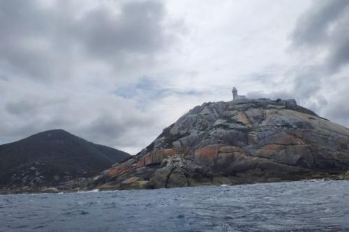 Mercusuar di Australia