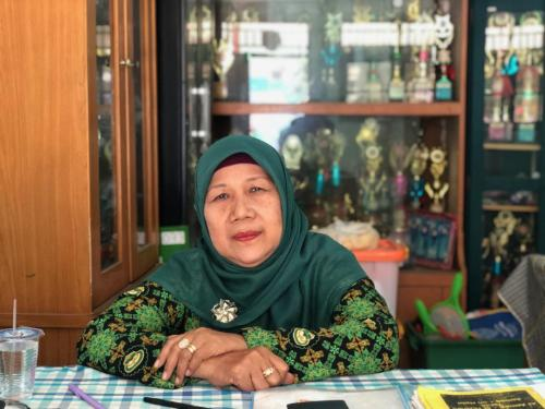 Umi Kartini