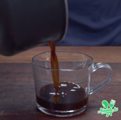 es kopi hitam