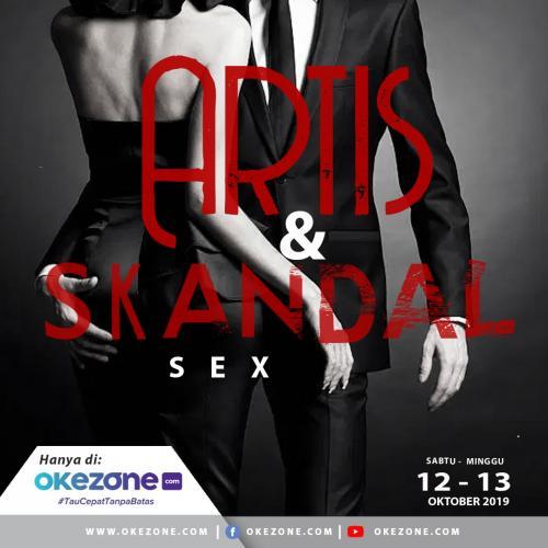Tematik Skandal Seks Artis. (Foto: Okezone)
