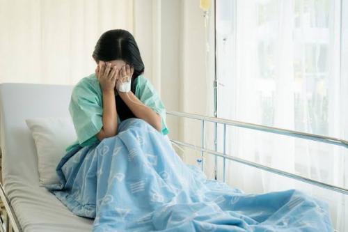 ibu hamil keguguran