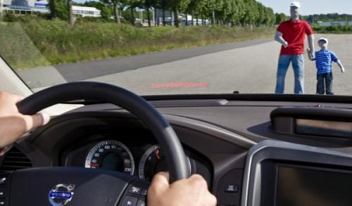 Teknologi Pedestrian